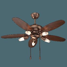 Polycab ceiling fans decorative remote