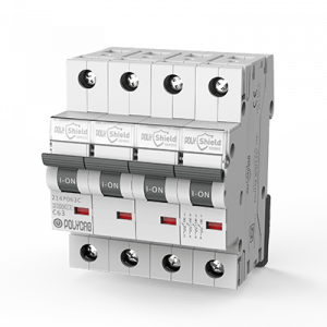 Polycab miniature circuit breakers operational safety greater convenience