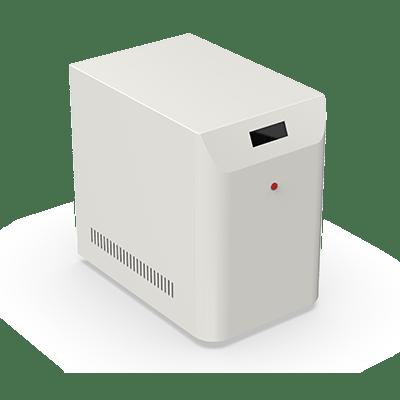 Polycab solar off grid inverter MPPT based charge controller