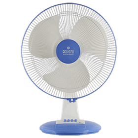 Polycab table fans