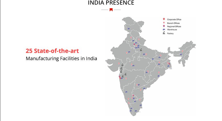 Polycab india presence thumbnail