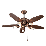 Polycab decorative high speed fan